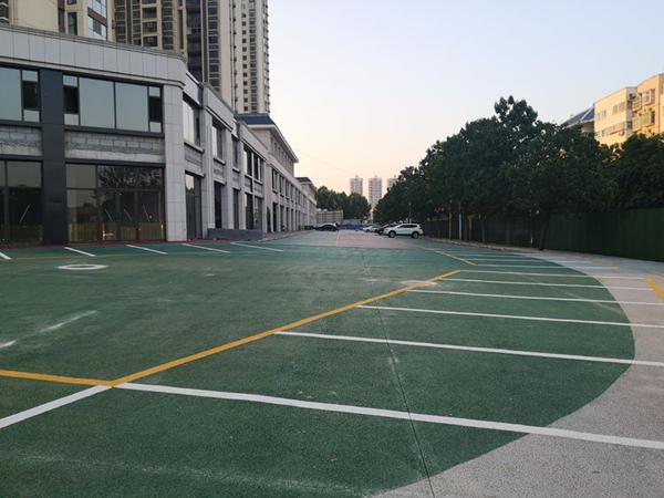 """加强停车管理!漯河40个停车场4150个停车泊位陆续""""上岗"""""""