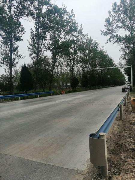 邓州市将正式启用公路治超非现场执法系统