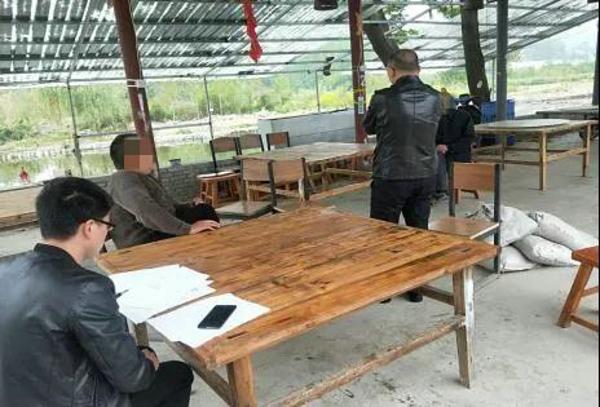 南召法院马市坪法庭发挥诉源治理功能 快速调解疫情期间邻里纠纷