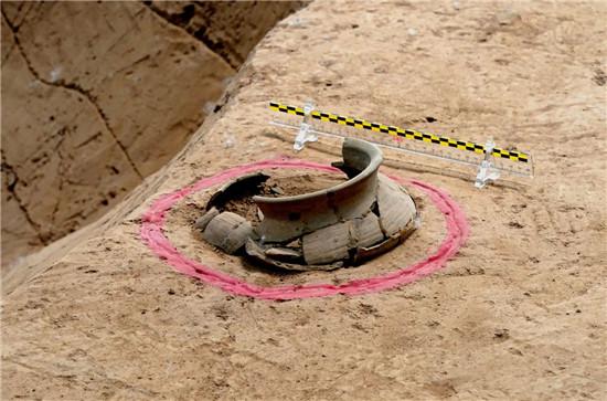 """河南巩义发现5000多年前""""河洛古国"""",不排除是黄帝时代都邑所在"""