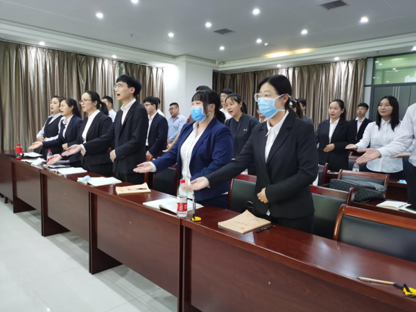 新郑郑银村镇银行:举办新入职员工职业技能培训