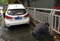 正规停车位上停放,车却被郑州交警拖走了?千万注意这类车位!
