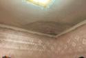 顶楼漏水卧室墙面大面积发霉,洛阳东方今典天汇中心居民称维修过程太闹心
