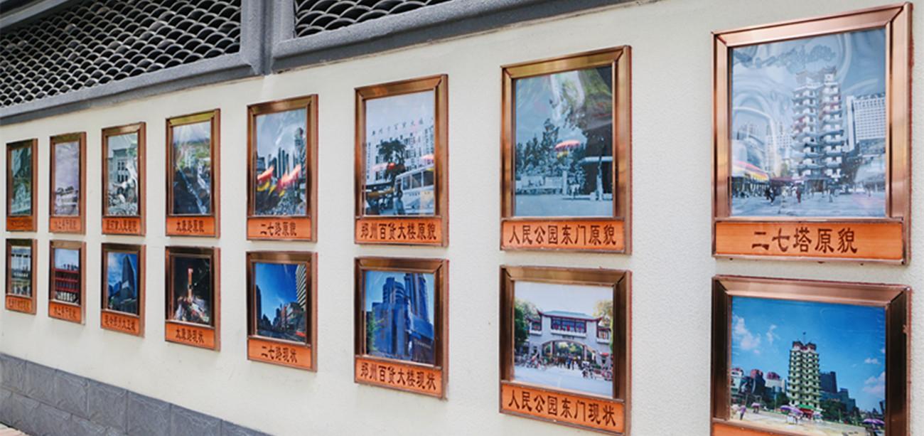 杜岭街西里路社区:厚重历史与现代时尚的碰撞与交融