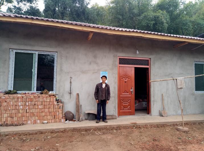 住建部:逐户核验建档立卡贫困户住房安全有保障