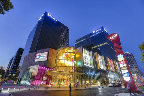 旭辉控股集团发布公告 1-4月实现销售额354亿元