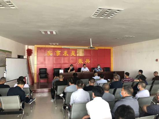 """河南太康童安校车服务公司:开展校车驾驶员培训,让校车""""跑""""得更安全"""