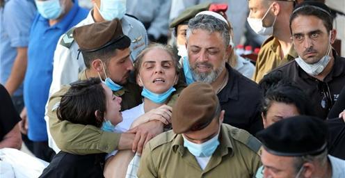 一名21岁以色列士兵在约旦河西岸遇袭身亡