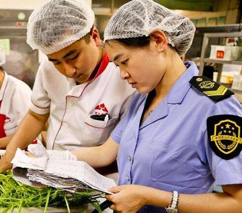 处罚到人!郑州市全面加强食品药品安全监管
