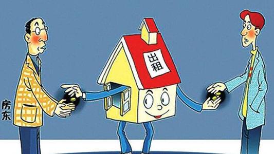 """房东免租、租客坚持非给 """"中国好房东""""好在哪?"""