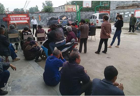 汝南县天中合作社:着力打造优秀带贫企业