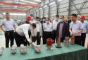 引领锅炉驶向新蓝海,河南省市场监管局到太康调研锅炉质量提升