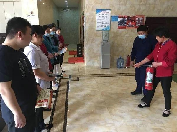 """南阳消防救援支队""""三个着眼""""发起节后消防宣传新攻势"""