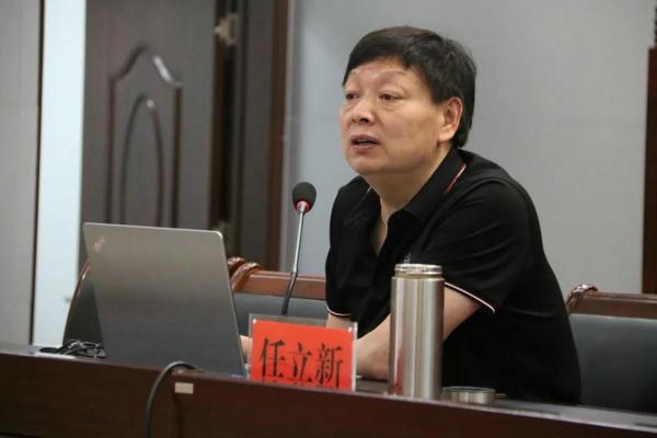 南召法院:开展学习教育 提升综合能力