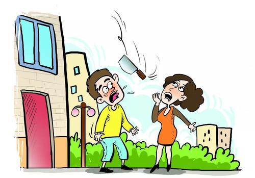 倒逼物管防止高空抛物 未采取安全保障措施要担责