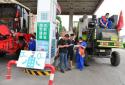 中石化南阳分公司:助三夏丰收丰产 保国家粮食安全