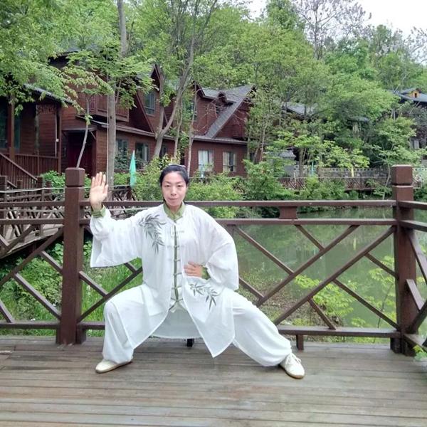 2020漯河市首届线上传统武术大赛圆满落幕