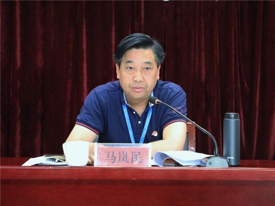 郑东新区党工委第三巡察组进驻龙源路开展巡察工作