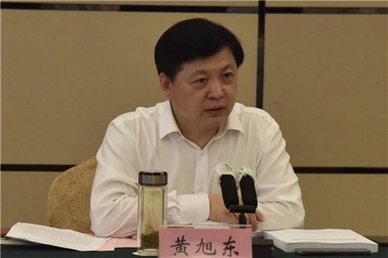 省委统战部重点企业首席服务员濮阳调研座谈会召开