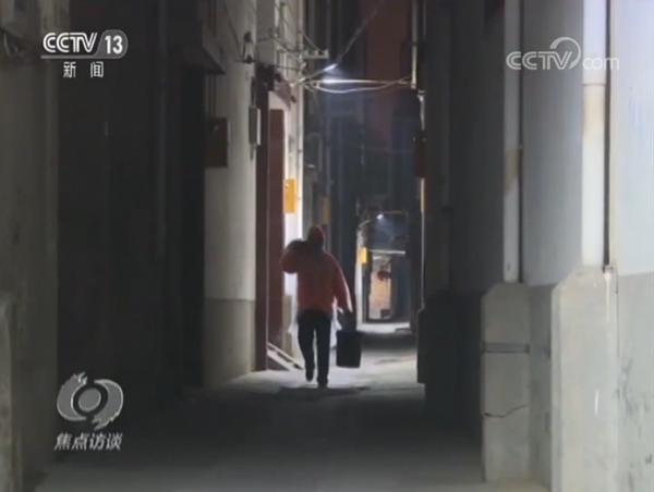 """漯河环卫工人走进《焦点访谈》:甩开膀子加油干 向""""两会""""献礼"""