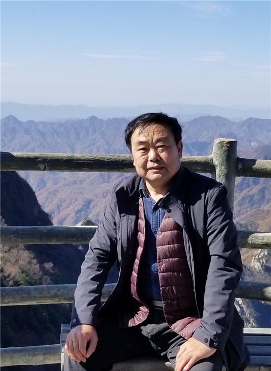 著名画家张毅敏最新花鸟册页作品欣赏