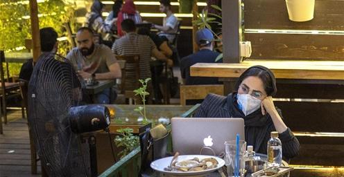 伊朗咖啡馆今日起恢复营业