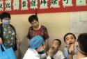 环保袋手绘DIY  把快乐'袋'回家——郑州经八路街道办事处建文社区六一手工活动