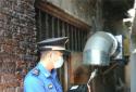 凡排必净!暗访督导!漯河市开展两县六区油烟治理
