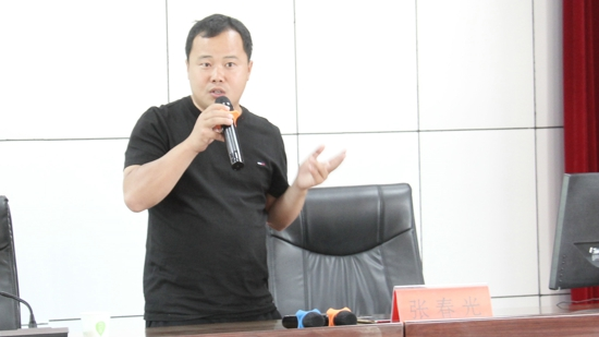 义马市教体局:这场公文写作暨宣传培训干货满满