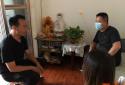 郑州市新同乐社区党委开展困境儿童六一慰问活动
