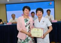 """""""郑州儿童健康行动""""来了!郑州首位幼儿园健康副园长上岗"""