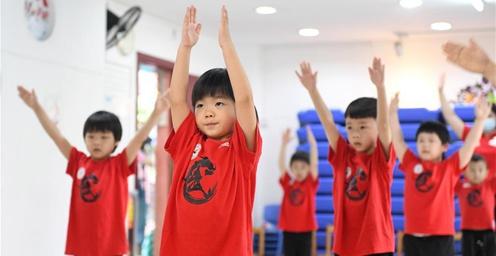 广东省幼儿园今起陆续开园 分期、分批复课
