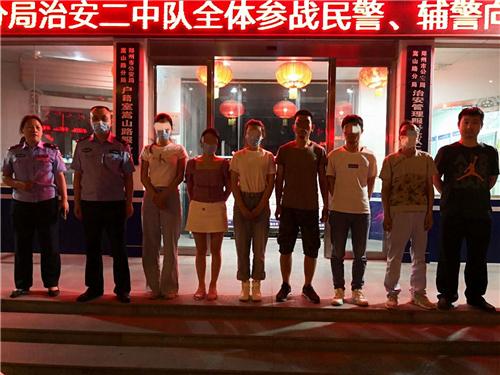 """郑州警方一网打尽3名感情骗子""""酒托女"""" 百元酒水被卖数千元"""
