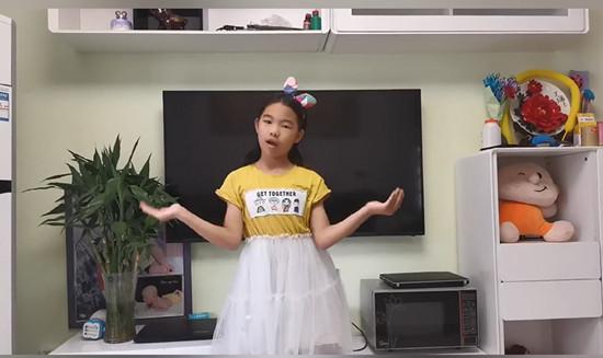 """郑州高新区五龙口小学开展迎2020年""""六一""""儿童节文艺活动"""