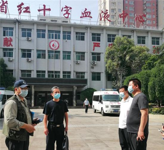 郑州市新同乐社区:共驻共建同携手 创美好家园环境