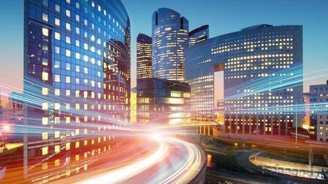"""培育产城新动能 """"新基建""""加快都市圈发展"""