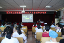 邓州市妇幼保健院举办疏散逃生演练