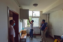 邓州市妇幼保健院 开展安全生产月隐患排查整治工作