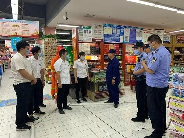 南阳消防救援支队三项工作措施压实派出所消防监督职责