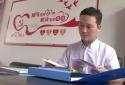 新野县上港乡驻村第一书记马晓宇:脚踏实地 脱贫攻坚