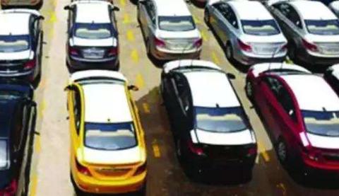 车市销售回暖 家庭购车和换车需求持续释放