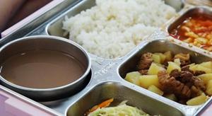 省政府食安委第六督导组莅临息县检查指导学校食品安全工作