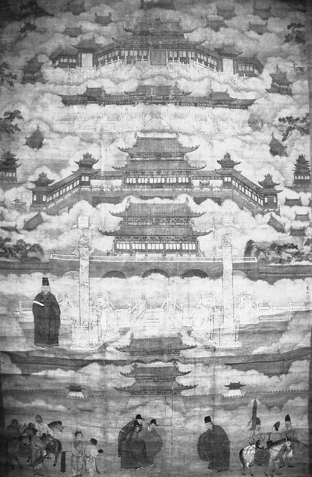 """故宫总建筑师是谁?一名基层""""业务干部""""的逆袭之旅"""