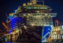 全球最大邮轮公司巨亏44亿美元 卖6艘船救命