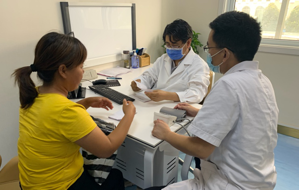 邓州市人民医院狠抓基层医疗实效促进百姓健康