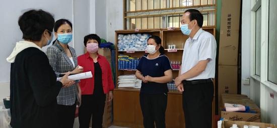义马市教体局:警钟长鸣稳底盘 压实责任筑防线