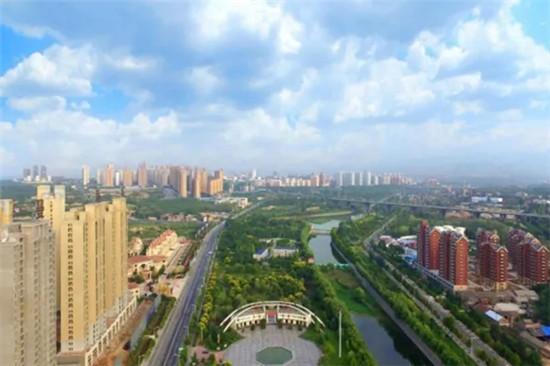 郑州巩义市:全面小康成色足