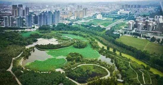 河南孟州组建党群议事会解决社区治理难题
