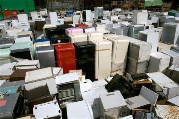 七部门联合发文,完善废旧家电回收处理体系