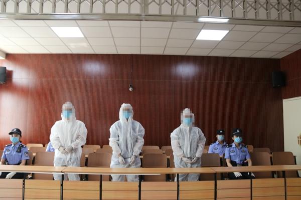 南阳宛城区法院:掩饰、隐瞒犯罪所得获刑罚